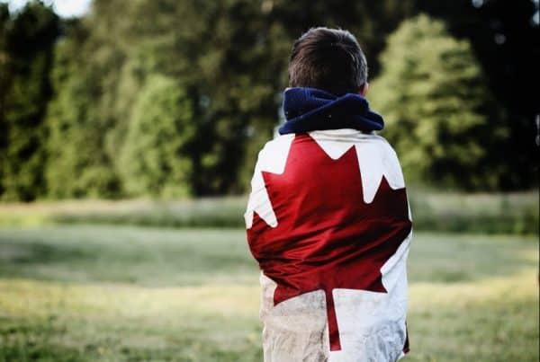 ronen canada immigration trends 2021